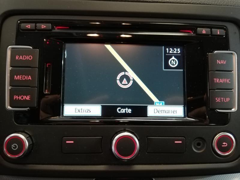 Volkswagen Sharan II Comfortline 2.0 tdi 136 cv 5 places 11/25