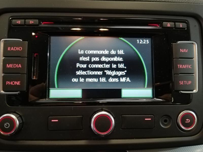 Volkswagen Sharan II Comfortline 2.0 tdi 136 cv 5 places 12/25