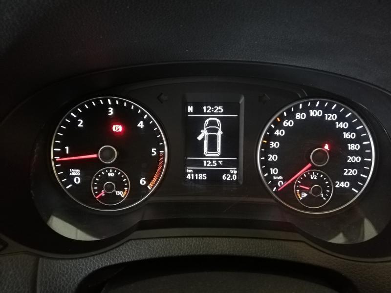 Volkswagen Sharan II Comfortline 2.0 tdi 136 cv 5 places 7/25