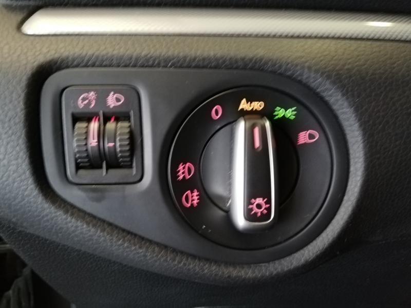 Volkswagen Sharan II Comfortline 2.0 tdi 136 cv 5 places 8/25