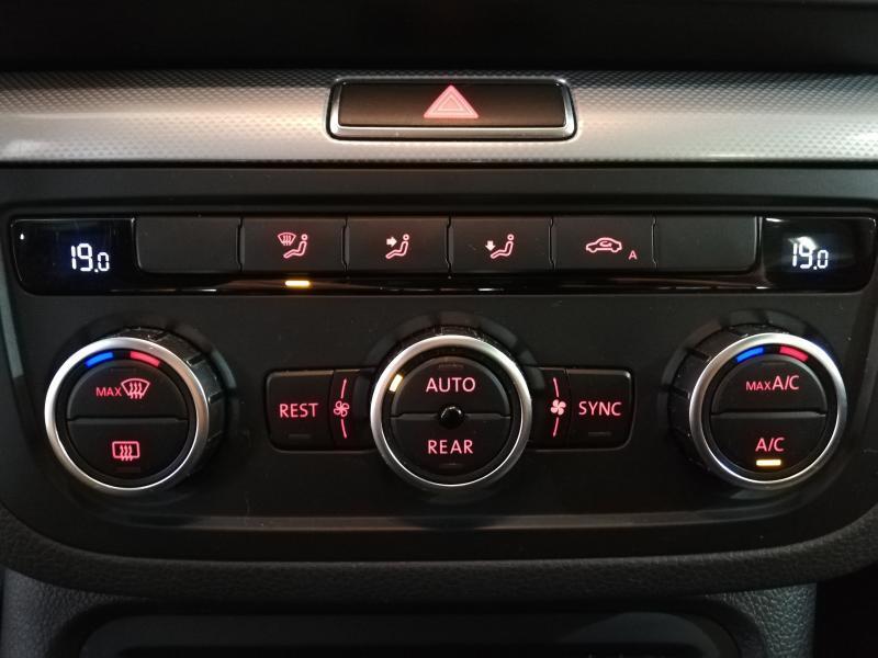 Volkswagen Sharan II Comfortline 2.0 tdi 136 cv 5 places 14/25