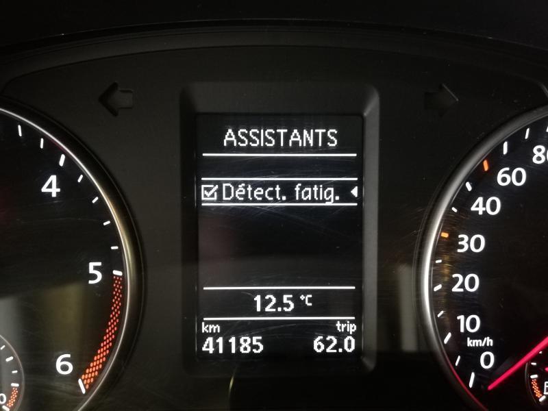 Volkswagen Sharan II Comfortline 2.0 tdi 136 cv 5 places 17/25