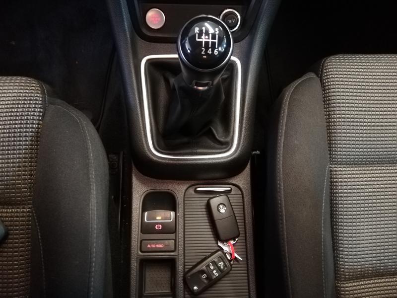 Volkswagen Sharan II Comfortline 2.0 tdi 136 cv 5 places 16/25