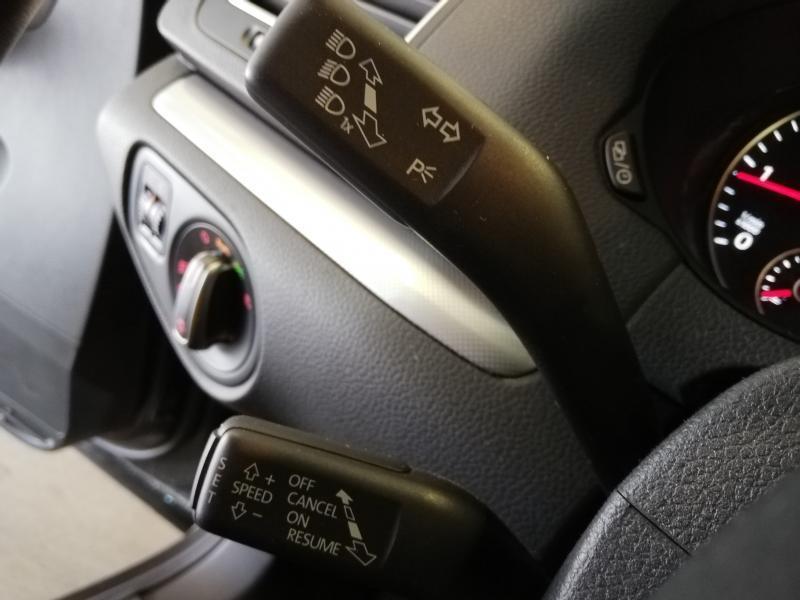 Volkswagen Sharan II Comfortline 2.0 tdi 136 cv 5 places 9/25