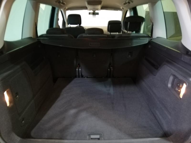 Volkswagen Sharan II Comfortline 2.0 tdi 136 cv 5 places 23/25
