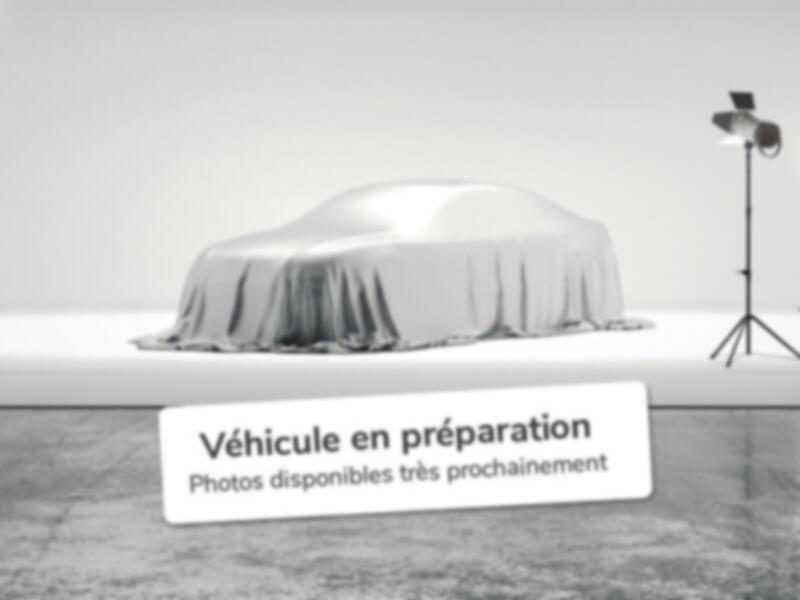 Peugeot 3008 II Allure