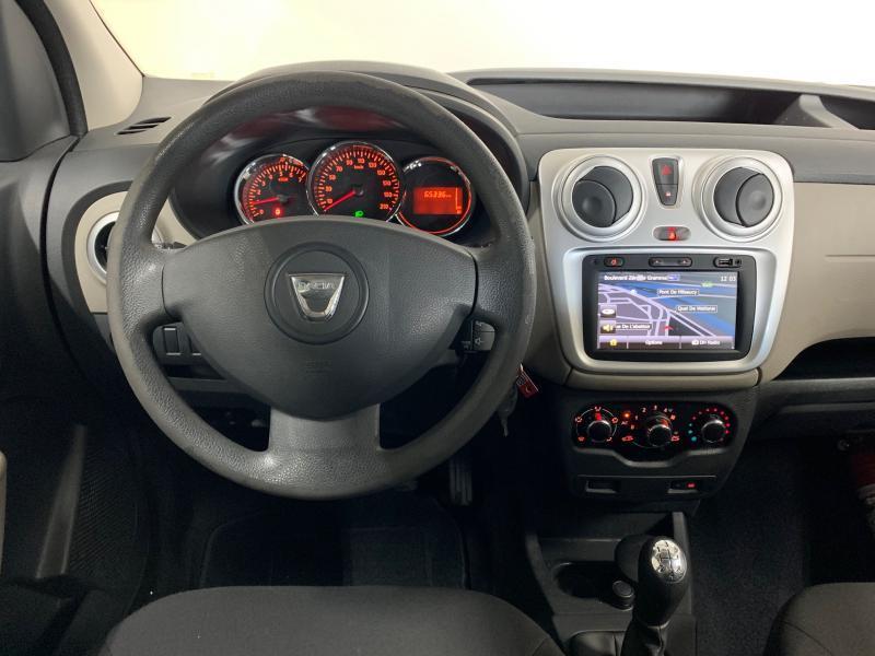 Dacia Dokker Laureate 10/17