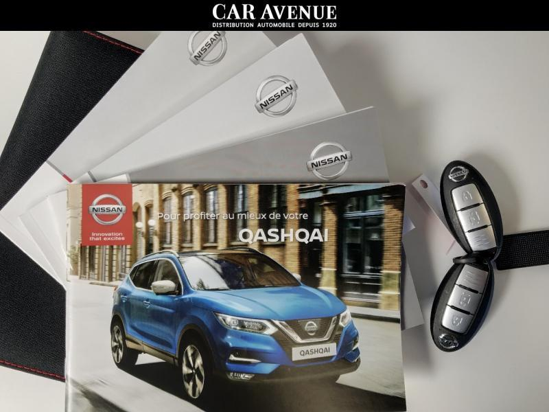 Nissan Qashqai N-CONNECTA + DESIGN PACK 1.3 DIG-T