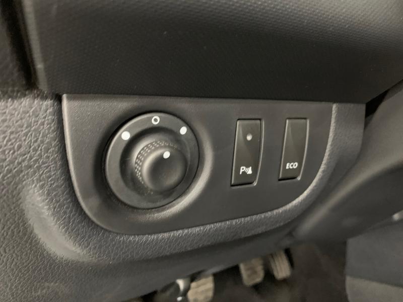 Dacia Sandero Plus 0.9 TCE 90CH 14/18