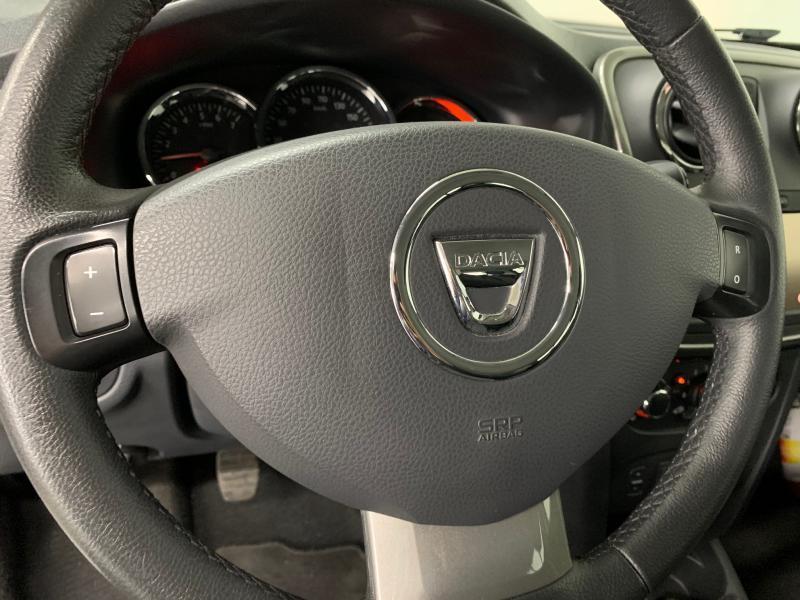 Dacia Sandero Plus 0.9 TCE 90CH 11/18