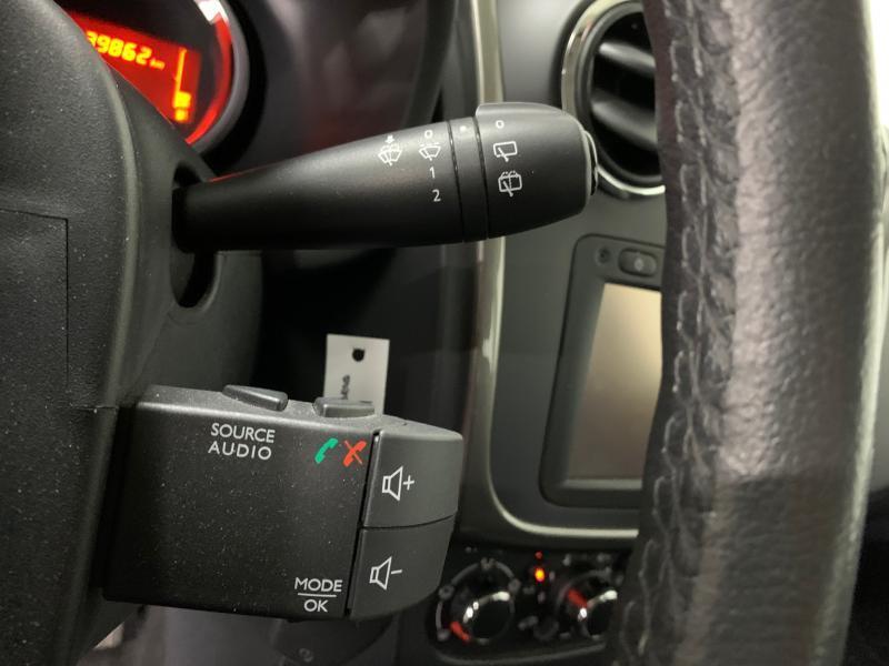 Dacia Sandero Plus 0.9 TCE 90CH 15/18