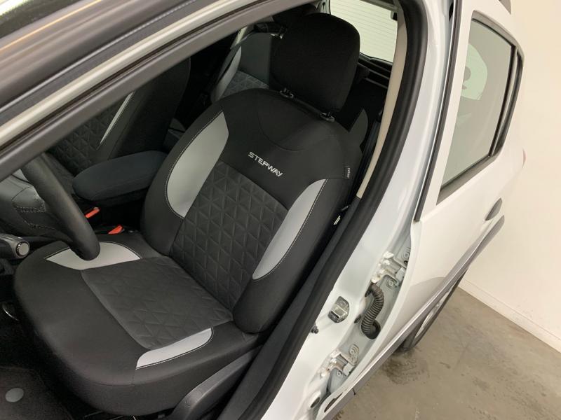Dacia Sandero Plus 0.9 TCE 90CH 16/18