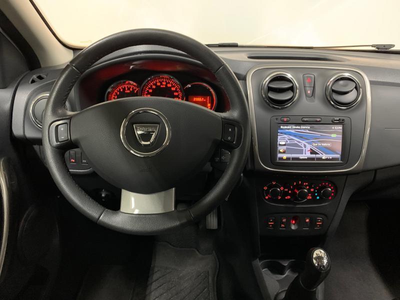 Dacia Sandero Plus 0.9 TCE 90CH 10/18