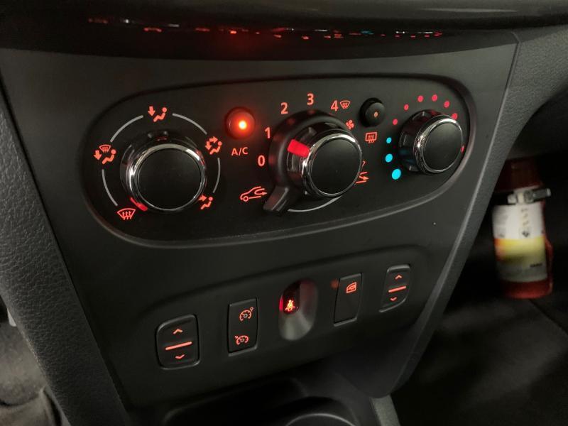 Dacia Sandero Plus 0.9 TCE 90CH 13/18