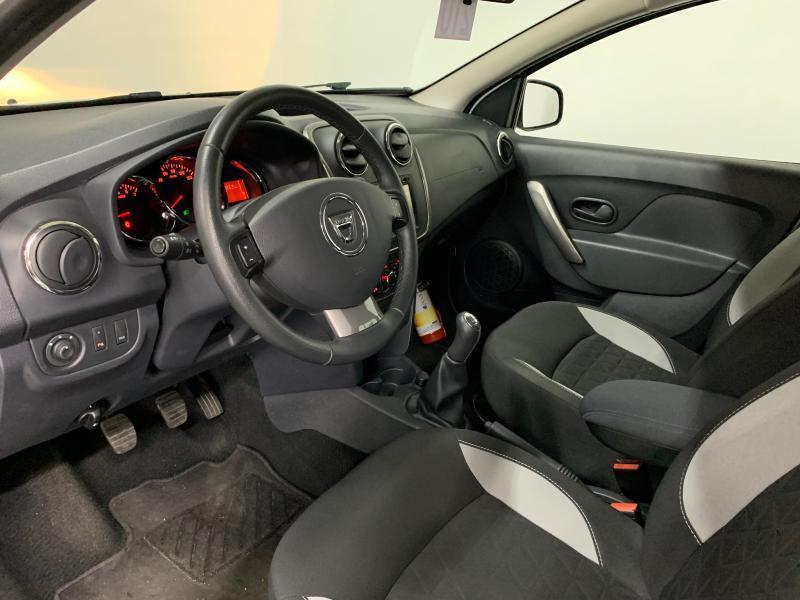 Dacia Sandero Plus 0.9 TCE 90CH 9/18