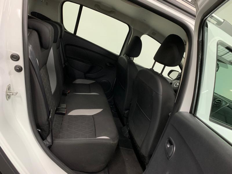 Dacia Sandero Plus 0.9 TCE 90CH 17/18
