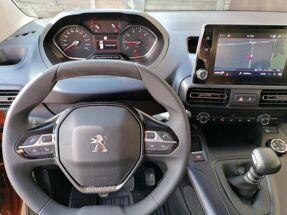 Peugeot Rifter ALLURE L2/7 PLAATSEN/GPS