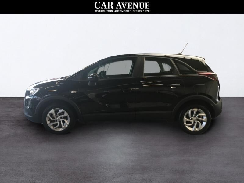 Opel Crossland X X Edition