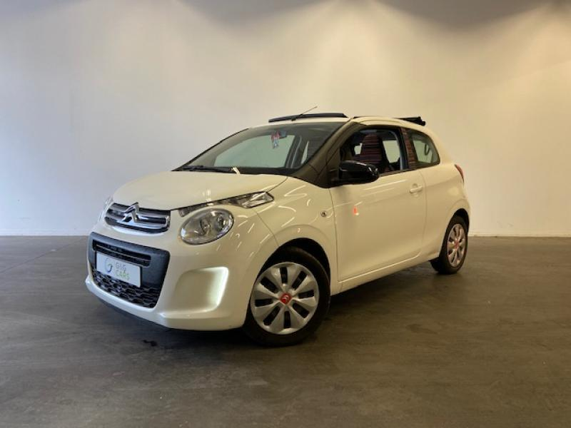 Citroen C1 II Airscape Feel Edition