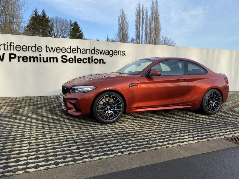 BMW M2 M2 Competition 9/19