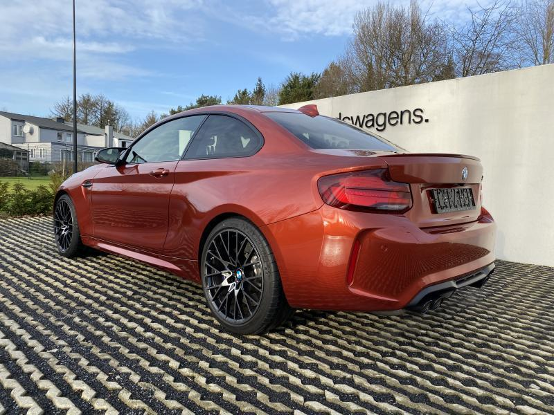 BMW M2 M2 Competition 12/19