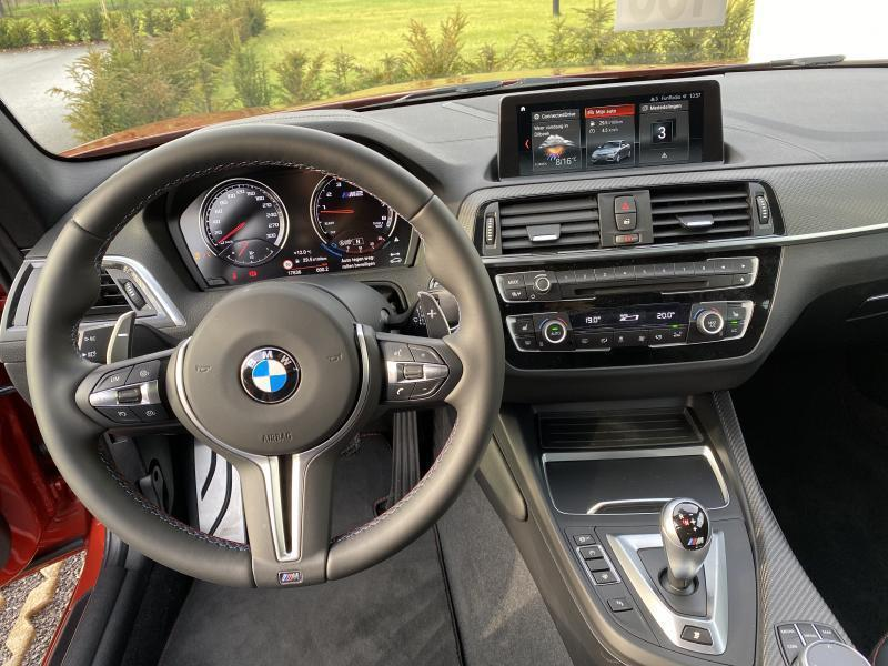 BMW M2 M2 Competition 5/19