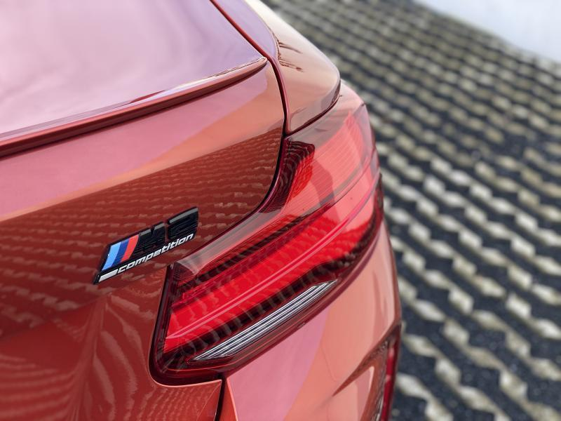 BMW M2 M2 Competition 13/19