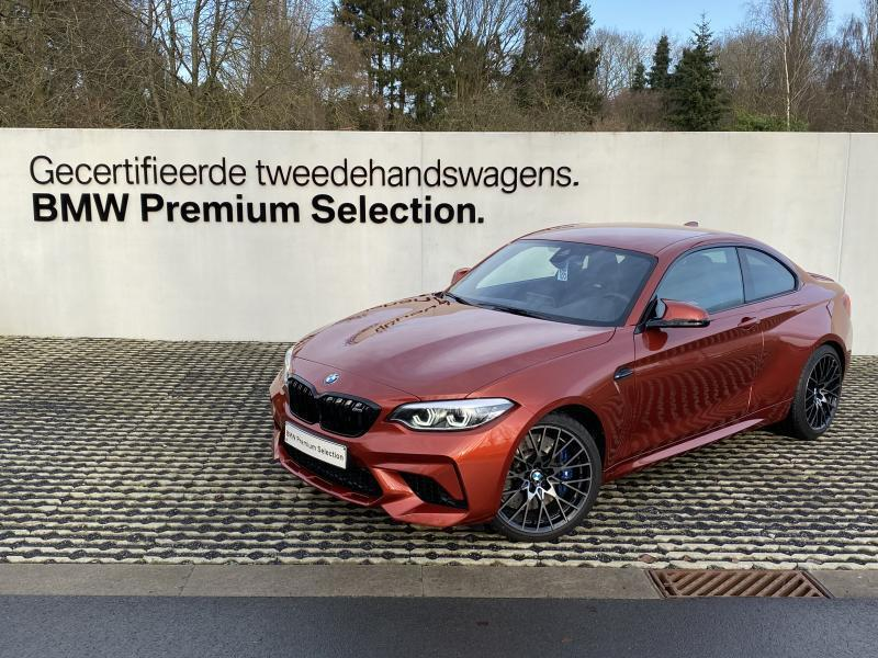 BMW M2 M2 Competition 6/19