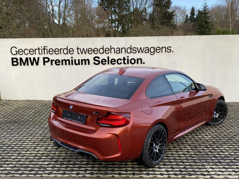 BMW M2 M2 Competition 10/19