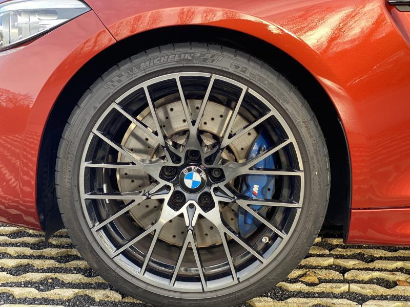 BMW M2 M2 Competition 4/19
