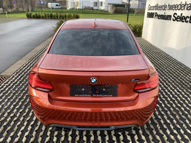 BMW M2 M2 Competition 15/19