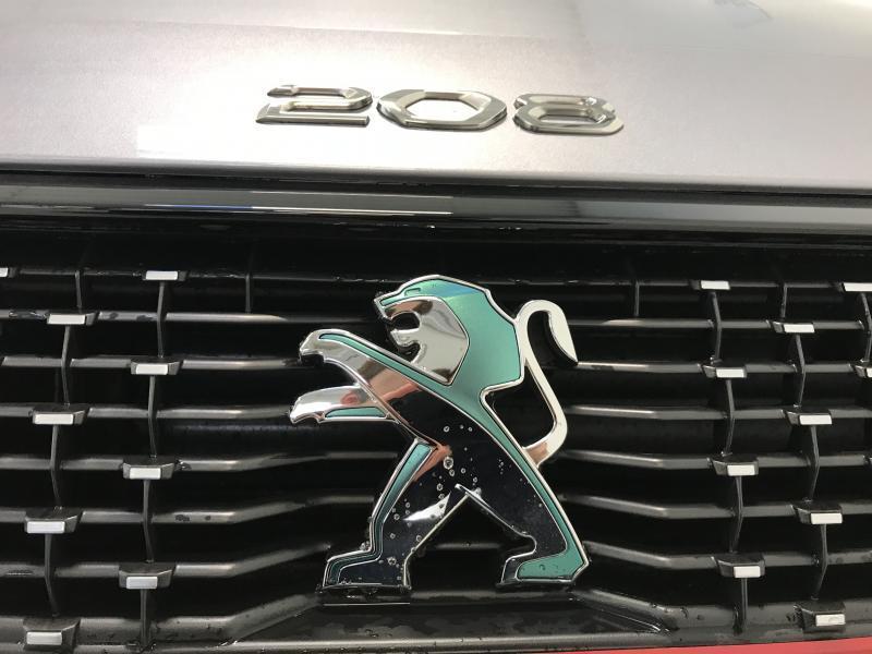 Peugeot 208 E-208 ALLURE 15/40
