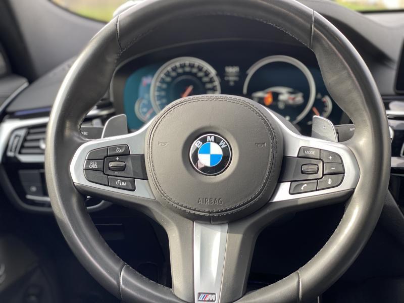 BMW 630 Gran Coupé d xDrive 17/24
