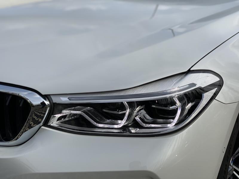 BMW 630 Gran Coupé d xDrive 11/24