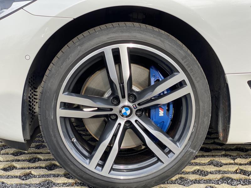 BMW 630 Gran Coupé d xDrive 4/24