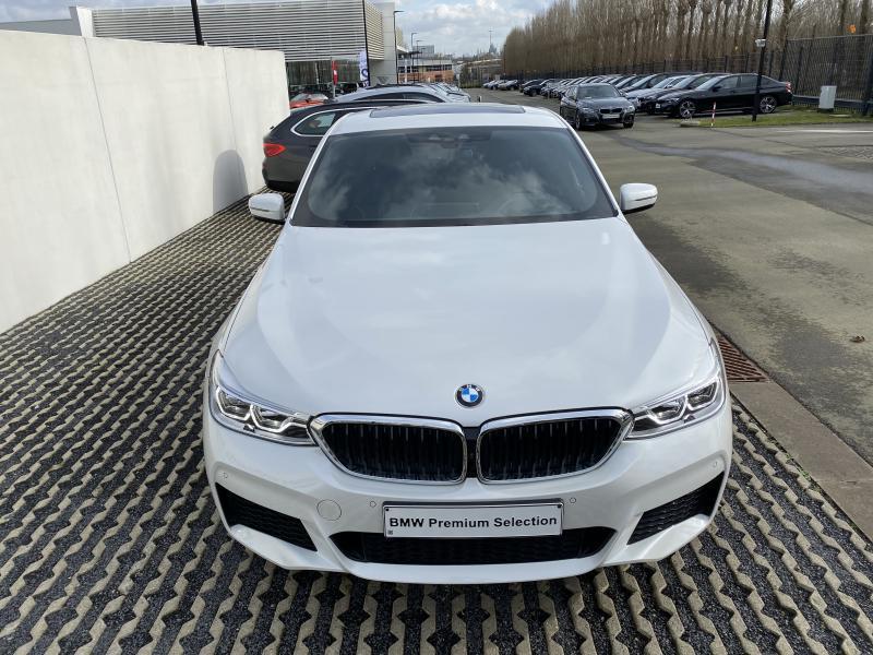 BMW 630 Gran Coupé d xDrive 9/24