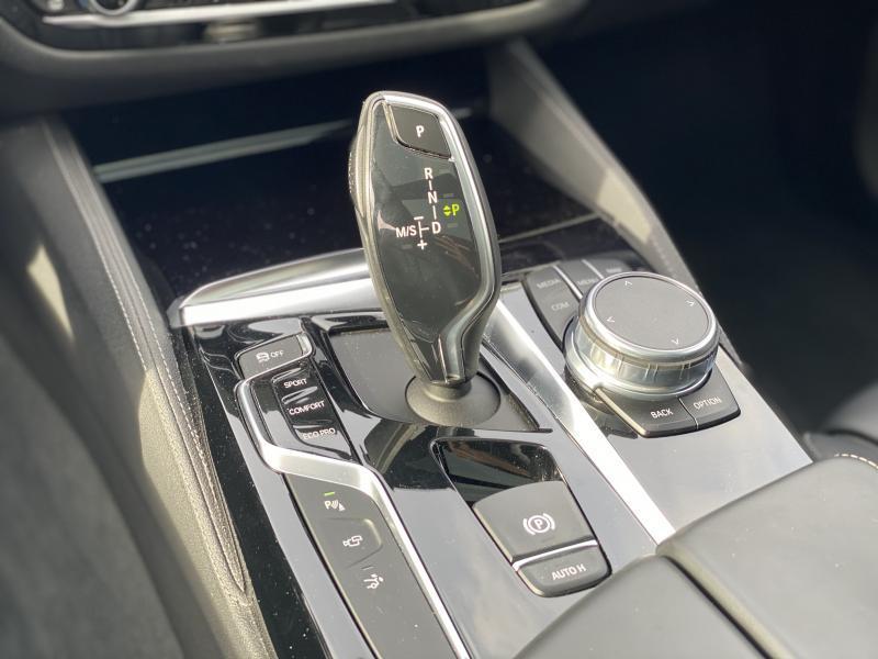 BMW 630 Gran Coupé d xDrive 19/24