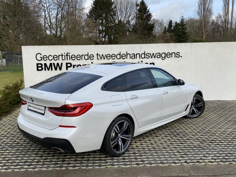 BMW 630 Gran Coupé d xDrive 13/24