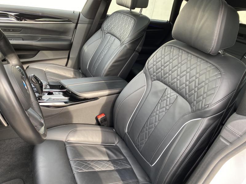 BMW 630 Gran Coupé d xDrive 21/24