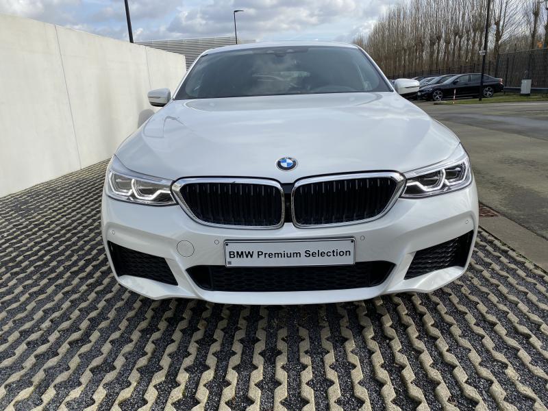BMW 630 Gran Coupé d xDrive 10/24