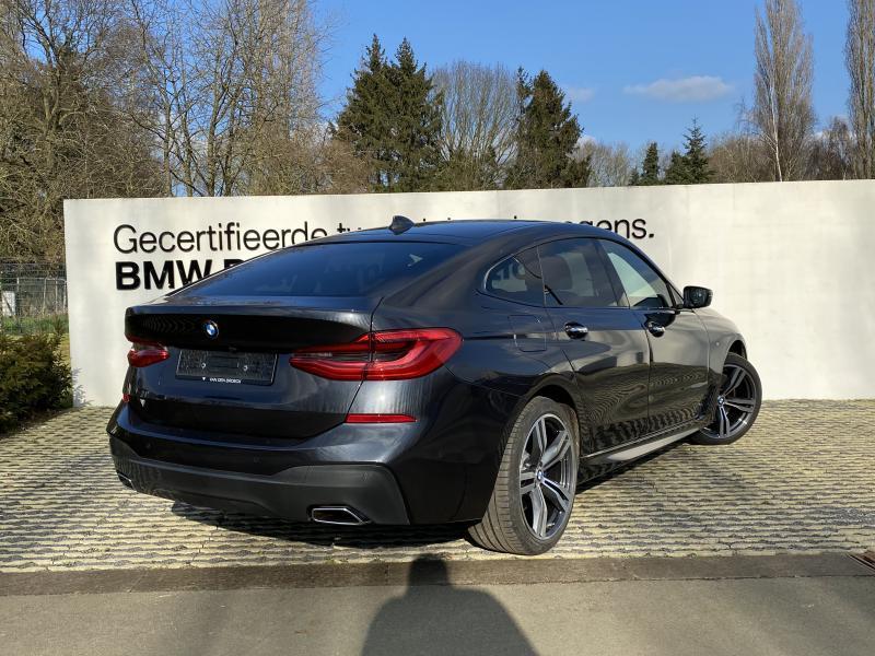 BMW 630 Gran Coupé d xDrive 2/24