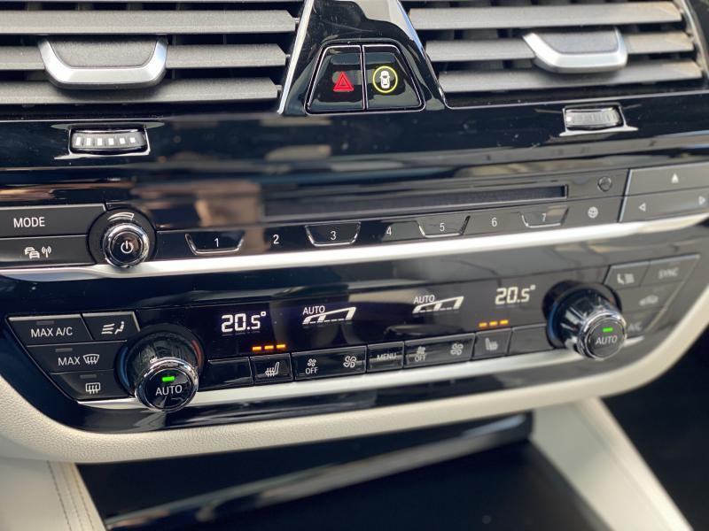BMW 630 Gran Coupé d xDrive 18/24