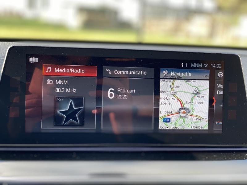 BMW 630 Gran Coupé d xDrive 16/24