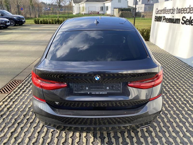 BMW 630 Gran Coupé d xDrive 12/24