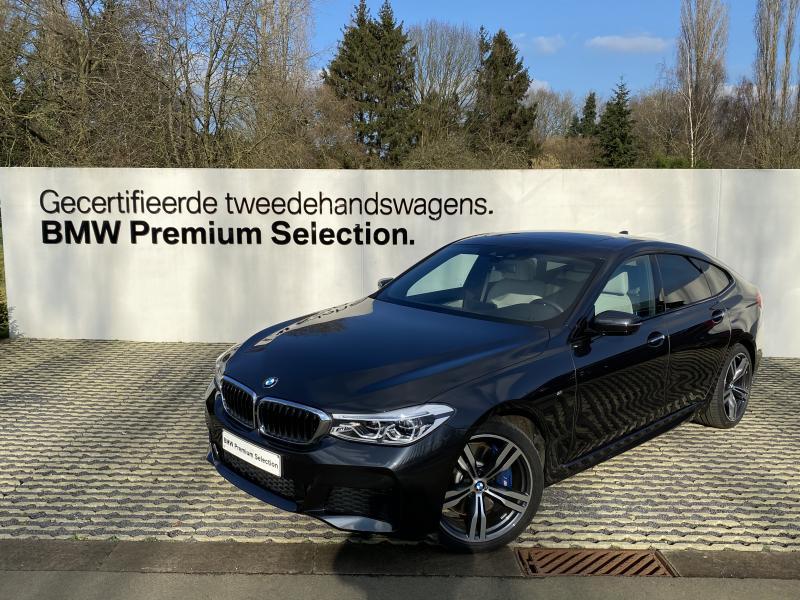 BMW 630 Gran Coupé d xDrive 7/24