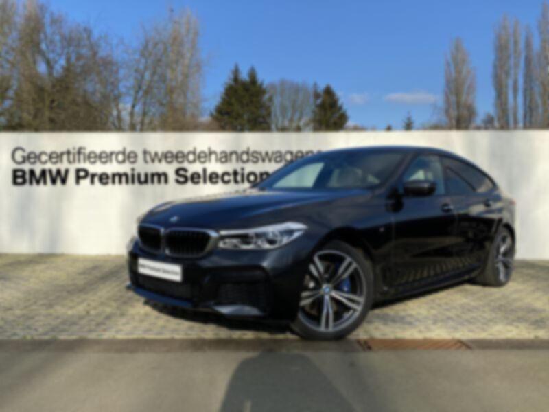 BMW 630 Gran Coupé d xDrive