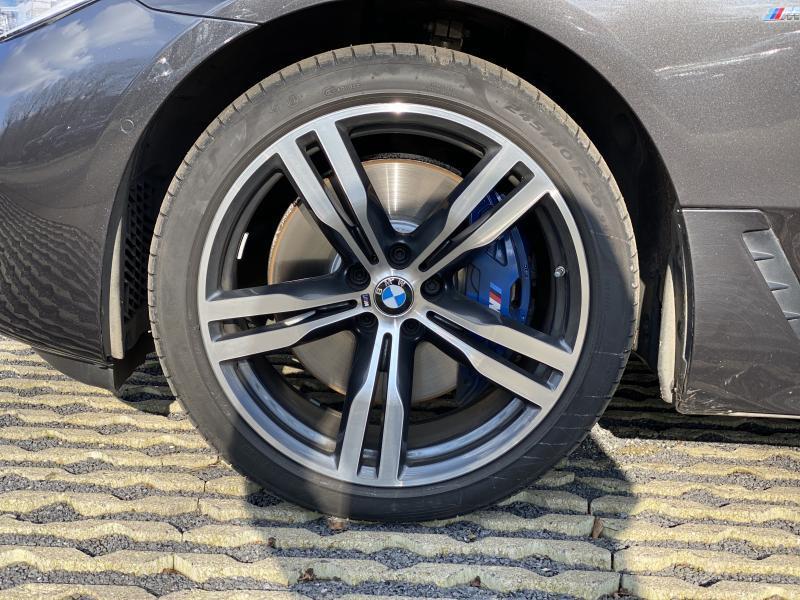 BMW 630 Gran Coupé d xDrive 6/24