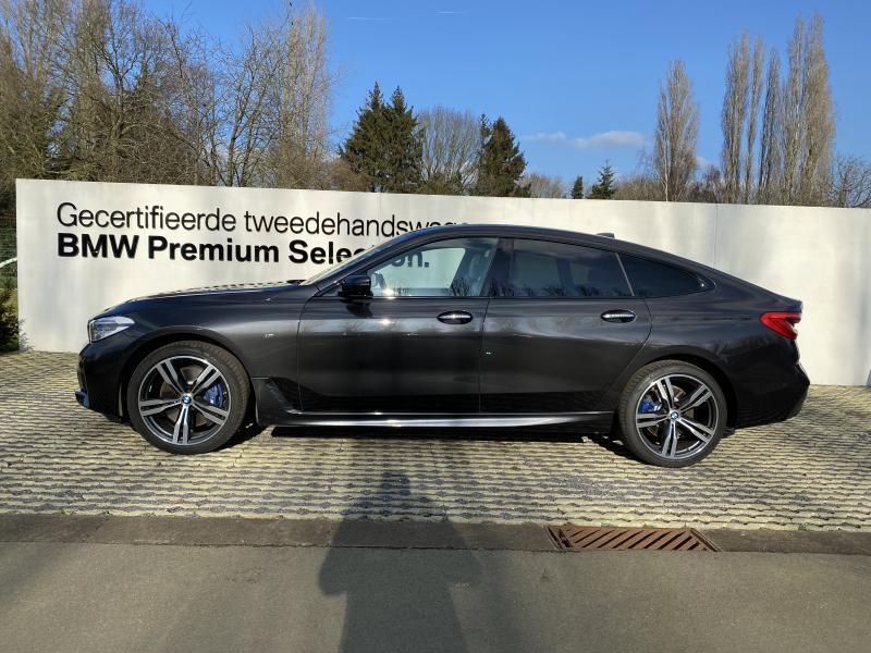 BMW 630 Gran Coupé d xDrive 3/24