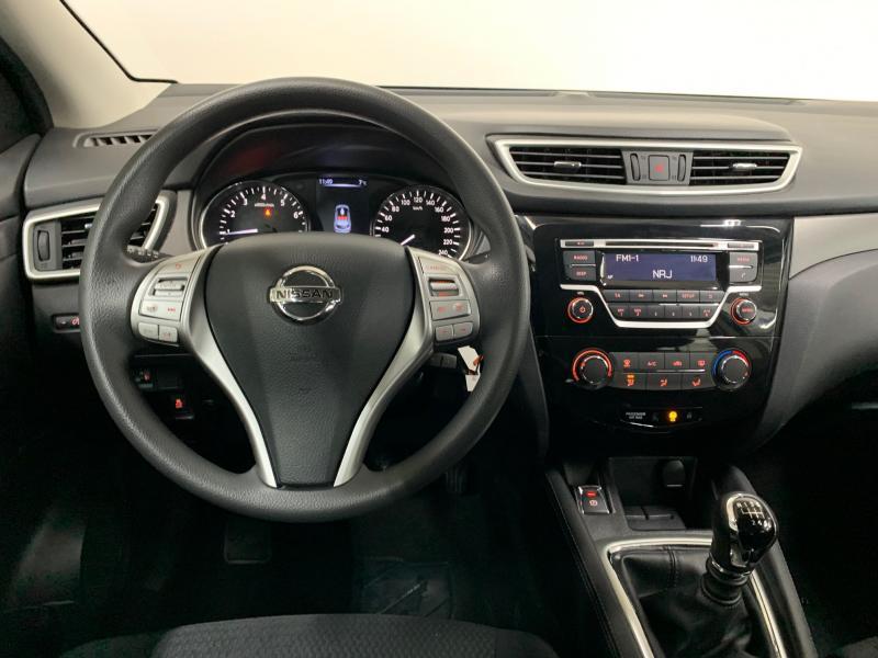 Nissan Qashqai . 10/17