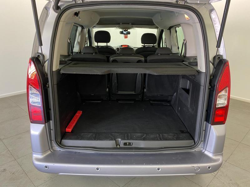 Peugeot Partner IV Tepee Style 8/11